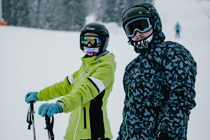 Breckenridge Ski Rental Packages for Adult and Youth
