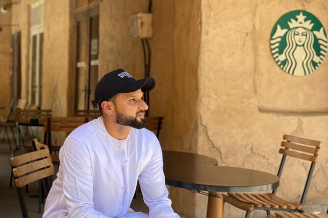 Walking Tour at the Heart of Dubai's Old Town