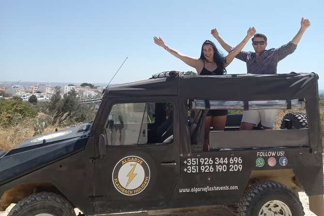 Wine and Chicken tour - Albufeira