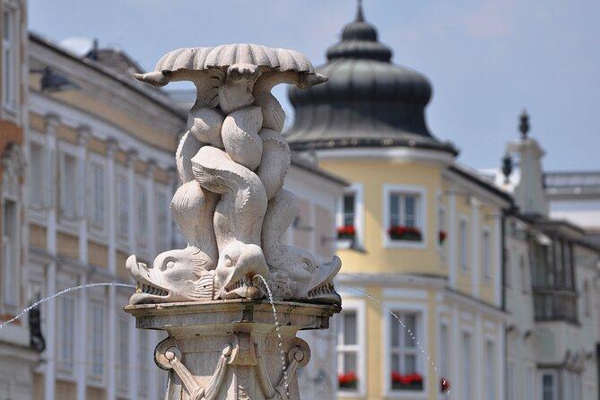 Literature in Linz Adalbert Stifter Institute Private Tour