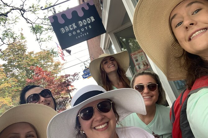 Indianapolis Prowl Scavenger Hunt