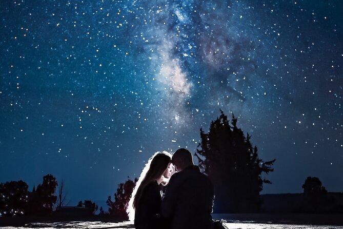 East Zion Dark Sky Stargazing Tour