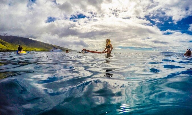 Visiting Maui for the First Time? Here's What to See and Do
