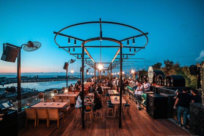 Beirut nightlife experience