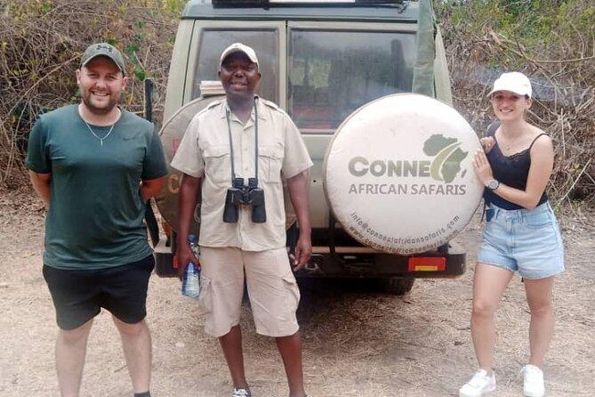 3 Days Selous Magic Safari