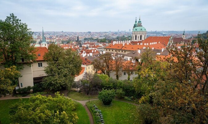 Visiting Prague for the First Time? Here's What to See and Do