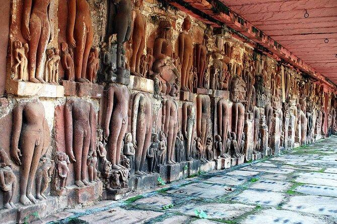 Jyotirlinga & Monasteries - Hindu & Buddhist Pilgrimage Tour from Kolkata