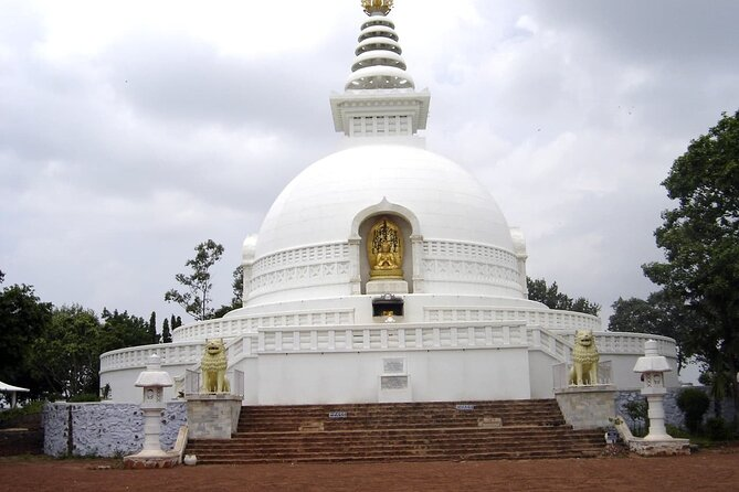 Grand Buddhist Pilgrimage Tour (12 Days)