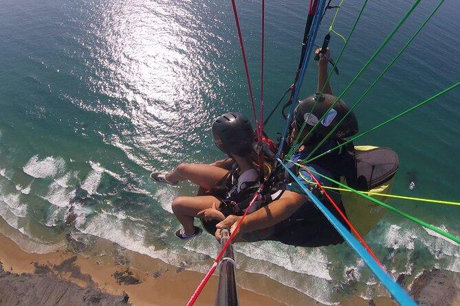 Paragliding Algarve Experience