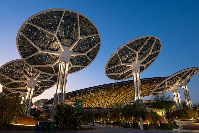 Dubai Expo 2020 Entry Passes