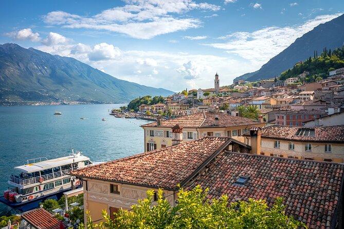 Full-day Lake Garda Tour