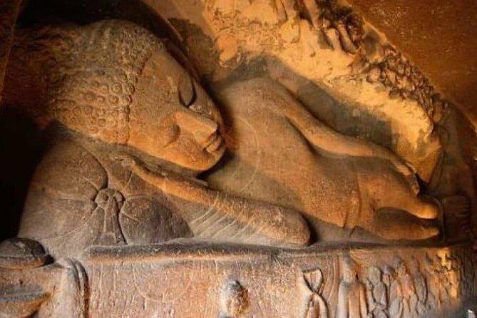 Historic Caves & Backwater of Kerala