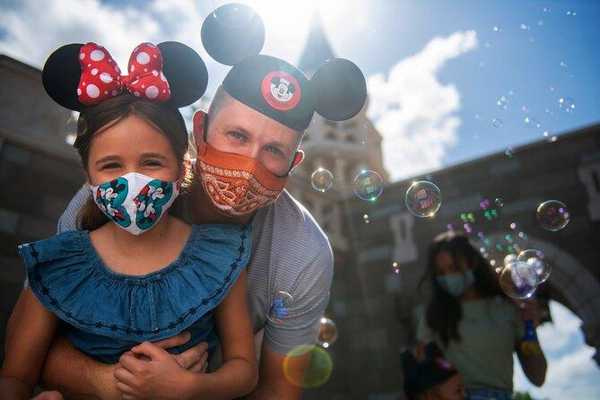 Disneyland Resort Tickets