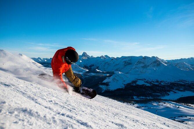 4-Day Winter Ski Fun Ski Big 3