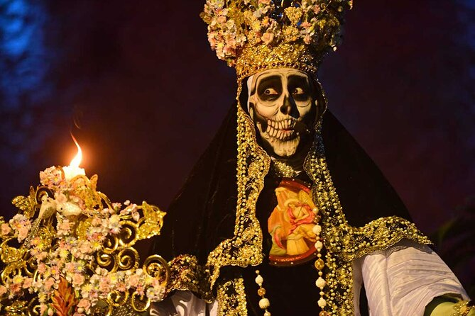 Xcaret Plus + Incredible Festival of Life and Death Traditions