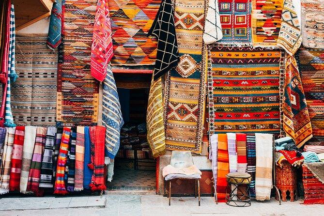 Marrakech Vibrant Souks: A private tour