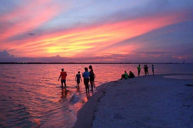 Coastal Sunset, Bioluminescence & Glow Paddle Tour