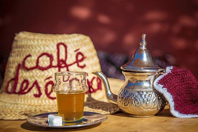 Medina Food Tasting in Marrakech