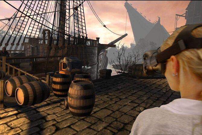 Historium Virtual Reality Ticket