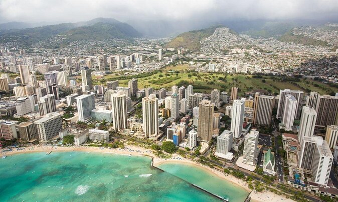 Where to Find the Best Views on Oahu