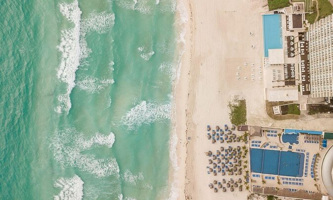 Where to Find the Best Views in Cancun