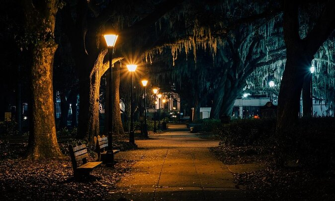 10 Most Haunted Places in the US to Celebrate Halloween