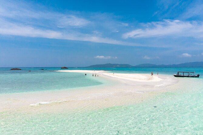 [Okinawa Ishigaki] Snorkeling Tour at Ishigaki-Blue Cave and Phantom Island