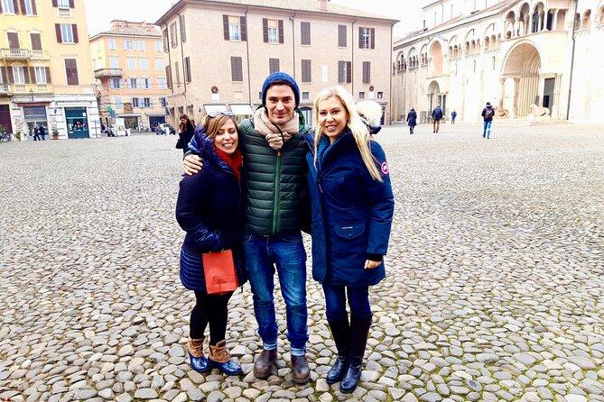 Private Local Tour Guide Bologna: Kickstart your Trip, 100% Personalized