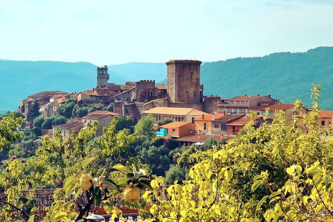 Discover the unique wine and villages of the Sierra de Salamanca