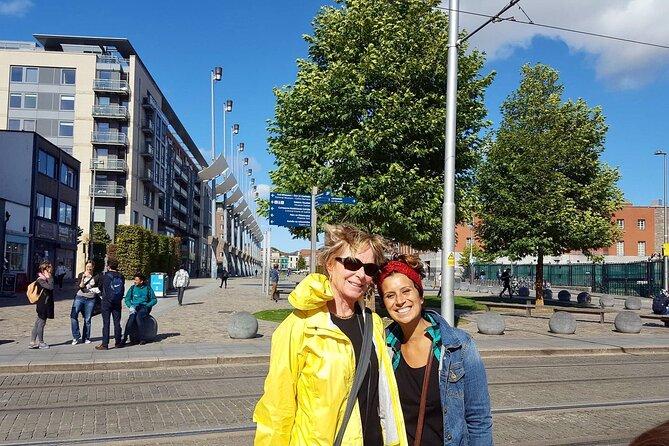 Privé en persoonlijke ervaring: zie Dublin met een local