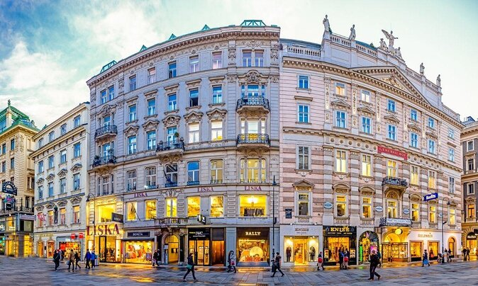 Cultural Sites in Vienna: Must-Sees and Hidden Gems