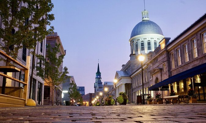 A Spooky City Guide to Montreal