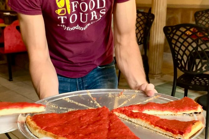 Flavors of Philly Food Tour