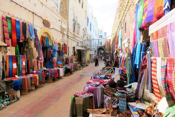 Full-Day Essaouira Tour from Marrakech