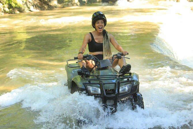 Private Tour: Puerto Vallarta ATV Adventure