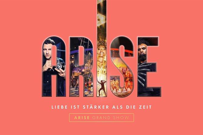 ARISE Grand Show at Friedrichstadt-Palast in Berlin