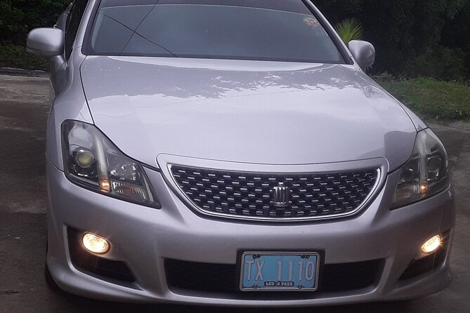 St Lucia Ground Transportation- Hotel and Airport Transfers UVF