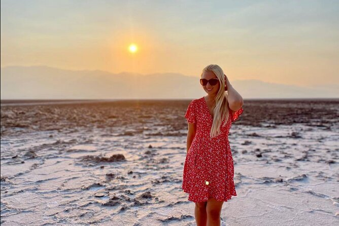 Small Group Pahrump Wine Tasting with Death Valley Sightseeing and Stargazing
