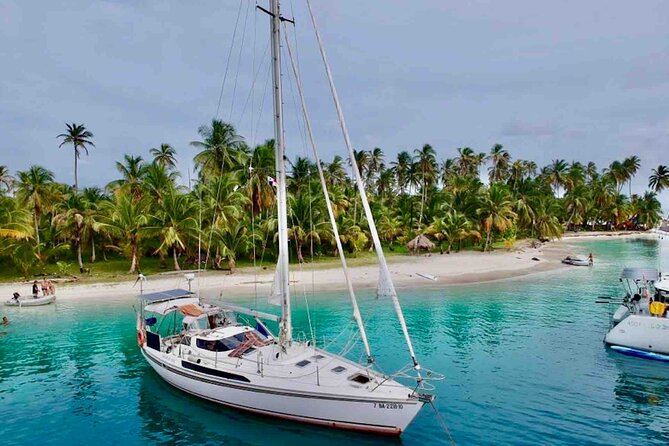 San Blas PRIVATE & ALL INCLUSIVE Sailing Charter - 2 Day/2 Night (min. 2 Guests)