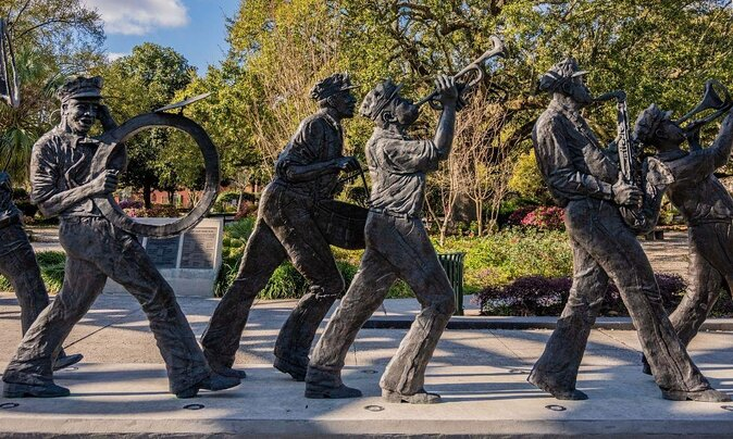 Where to Go to Experience Jazz History in New Orleans