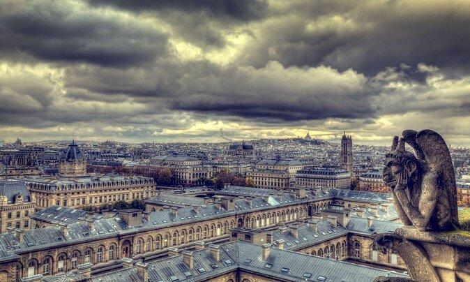 Haunted Paris: A Spooky City Guide to Paris