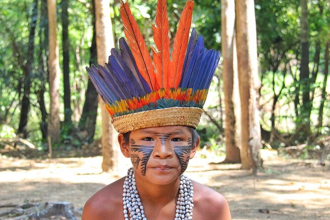 Adventure in the Amazon Rain Forest 5D/4N at Amazon Boto lodge