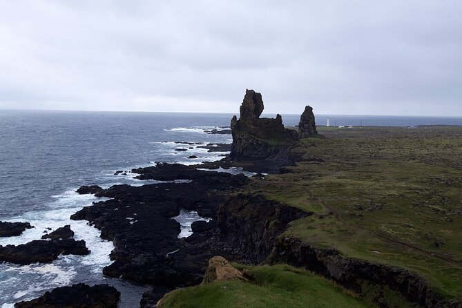 Snaefellsnes Peninsula Private Tour from Reykjavik