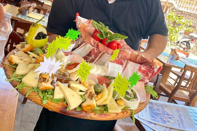 Sorrento Food & Wine Tour - 'Taste of Sorrento'