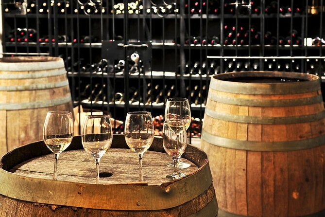 Chianti Lovers Tour- 2 Wineries and SuperTuscan Small Group from Lucca