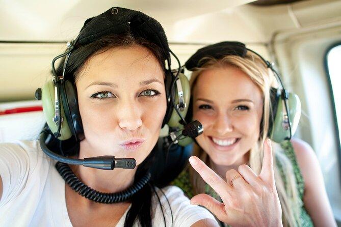Private Plane Tour Over Miami - 50 min of Magical Views!
