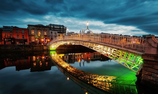 A Spooky City Guide to Dublin