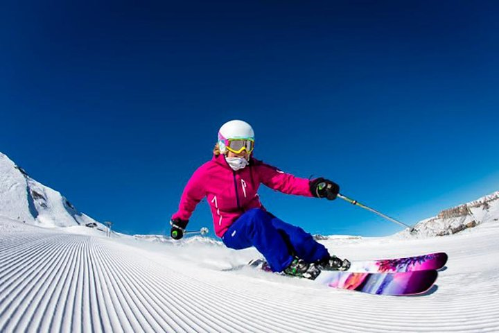 Day tour to Ski Resort to Shahdag - Private tour to Beautiful Nature