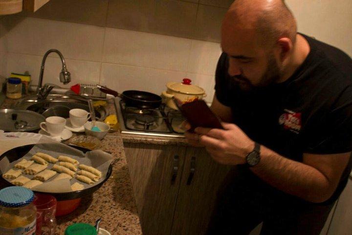 Traditional Azerbaijani Cuisine Workshop