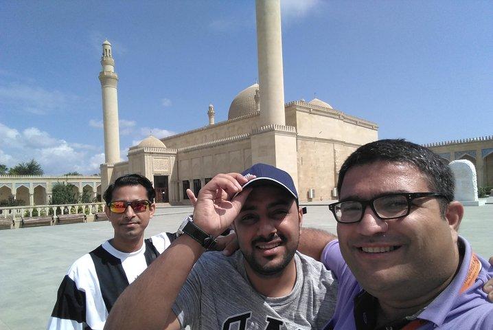 Shamakhi, Gabala and Sheki tour
